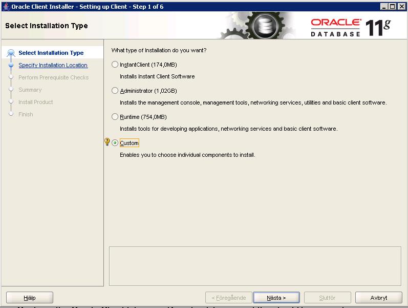 oracle client 11g 64 bit download windows