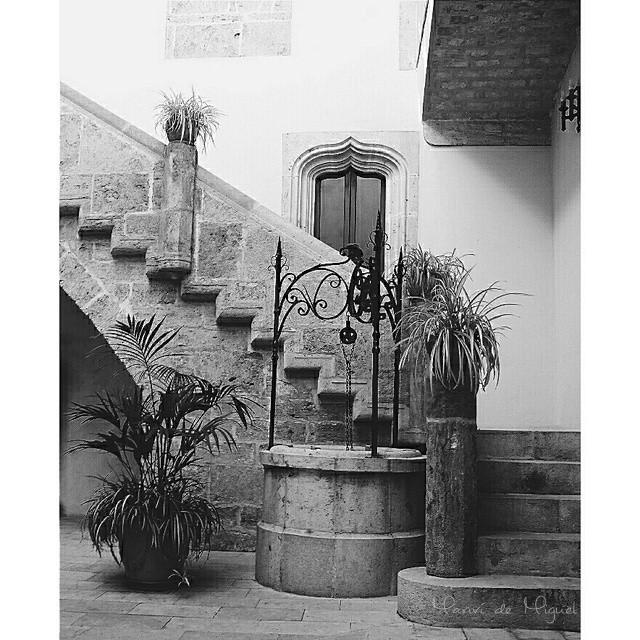 Pozo del Castell-Palau de Albalat dels Sorells