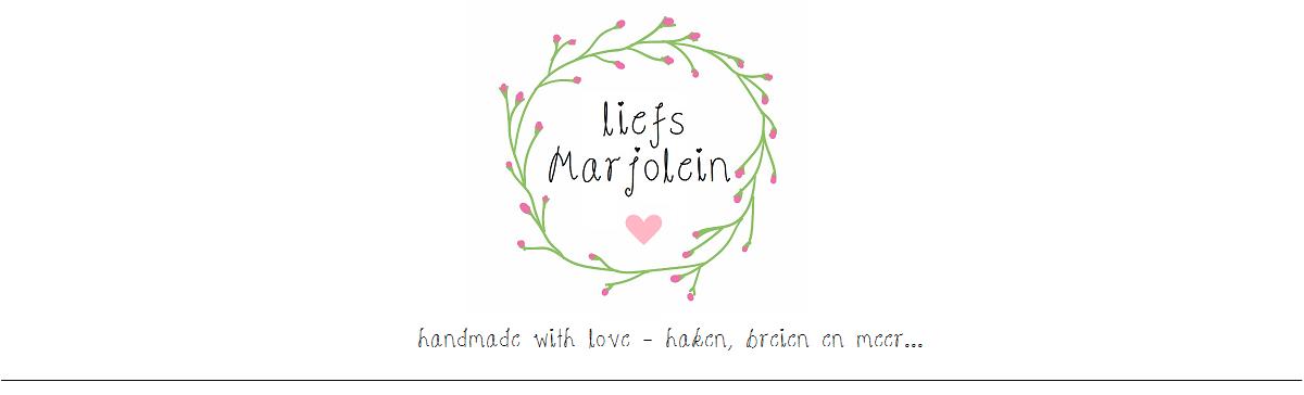 Liefs Marjolein