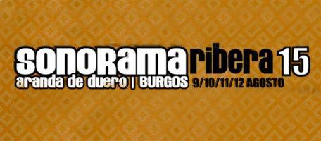 Se filtra el cartel completo del Sonorama 2012