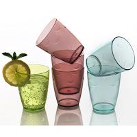 bicchieri kristal glass