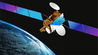 channel terbaru di satelit Chinasat 6B