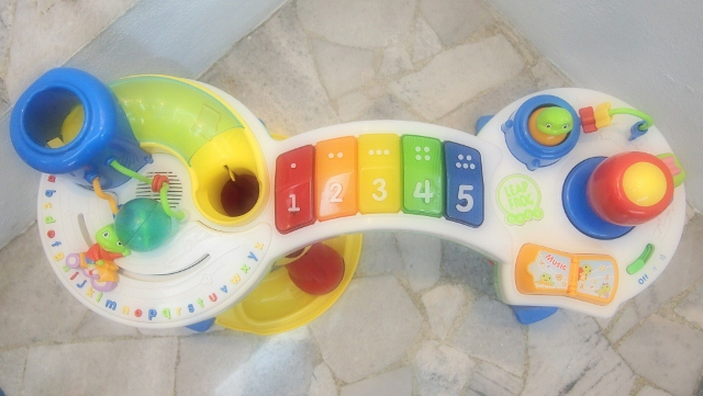 LeapFrog Recalls to Repair Children's Activity Centers Due ...