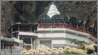 Saptashrungi Temple Nashik