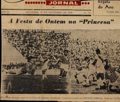 Vasco 1 x 0 Fluminense de Feira