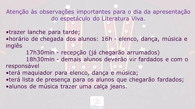 LITERATURA VIVA