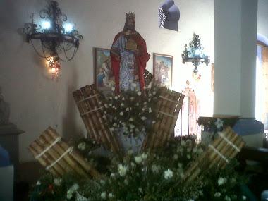 San Baltazar de los Arias