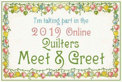 <b>Quilters Meet & Greet</b>