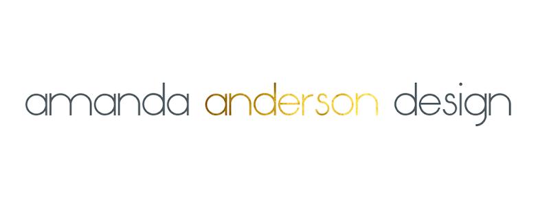 Amanda Anderson Design