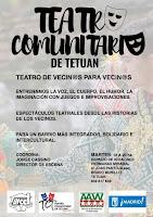 Teatro Comunitario de Tetuán