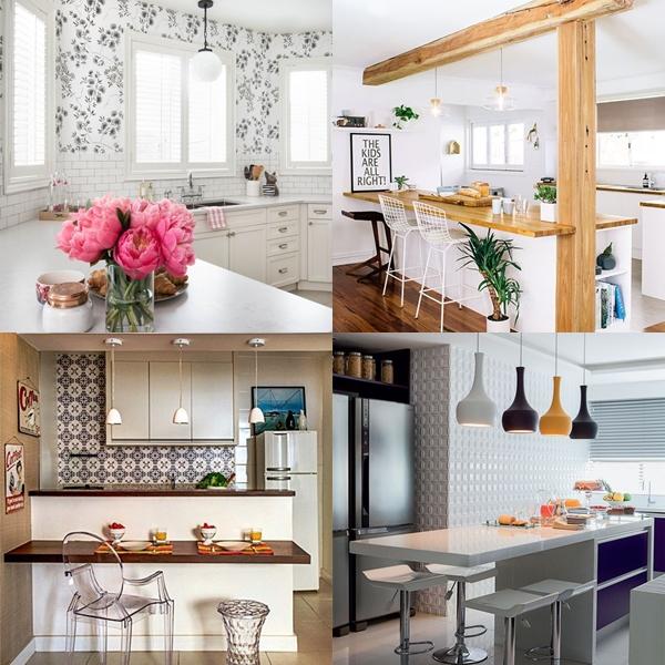 blog da grimaldi ideias de decora o para cozinha by pinterest. Black Bedroom Furniture Sets. Home Design Ideas