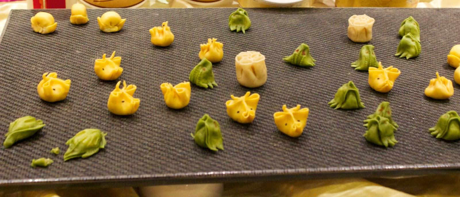 dumpling banquet xian