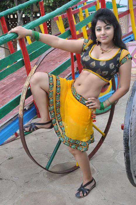 sonam singh in jai sriram movie hot images
