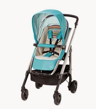 turquesa new loola silla de bebé