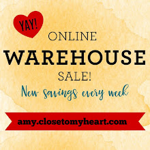 August Special:  WAREHOUSE SALE