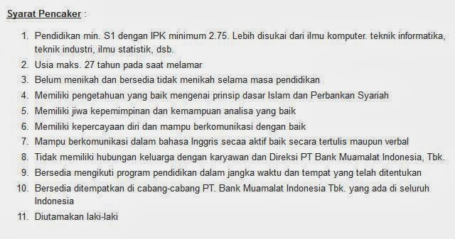 bursa-loker-solo-surakarta-maret-terbaru-2014