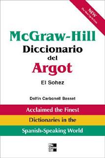 Descarga: Delfin Carbonell Basset - Gran Diccionario del Argot: El Sohez