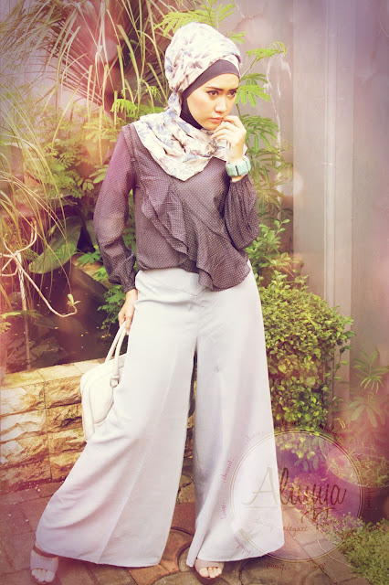 love playing with my Aluyya Clothing Line ,