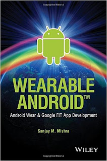 Wearable Android: Android Article Of Apparel In Addition To Google Gibe App Development