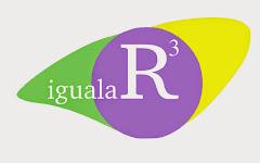 Comeza a terceira edición do Programa IgualaR!!