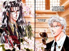Shining Star (CLAMP) Manga