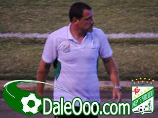 """Oriente Petrolero - Roberto """"Tito"""" Pompei - DaleOoo.com web del Club Oriente Petrolero"""