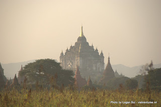 Circuite Birmanie : Myanmar Pittoresque - 15 Jours