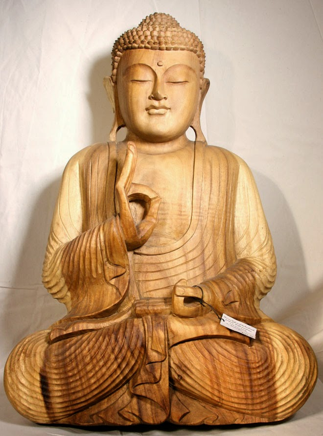 Lovely and creative wood carving designs