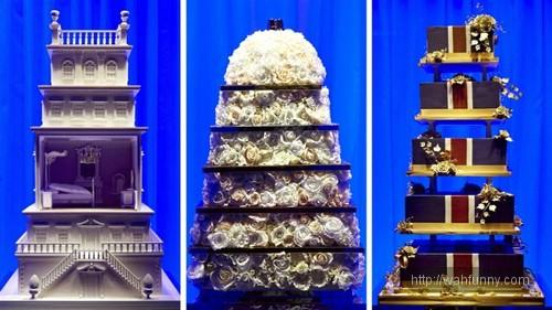 Wedding Cakes Royal, Royal Wedding Cakes