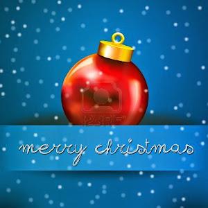 Gambar Ucapan Natal Terbaru Lengkap