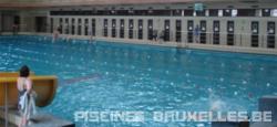 piscine Bruxelles schaerbeek