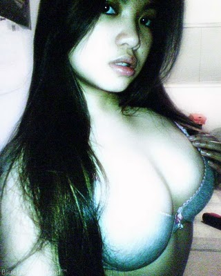 Toket Montok Perawan ABG Cantik, Cewek Bandung Bugil, Toket montok, Vinna Jabaly