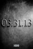 game of thrones teaser poster