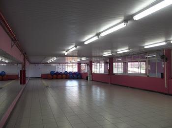 Sala de Ginástica 2 - 2o Andar