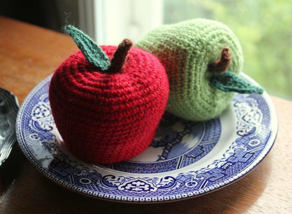 Kirjoittajan suosikit: Omena