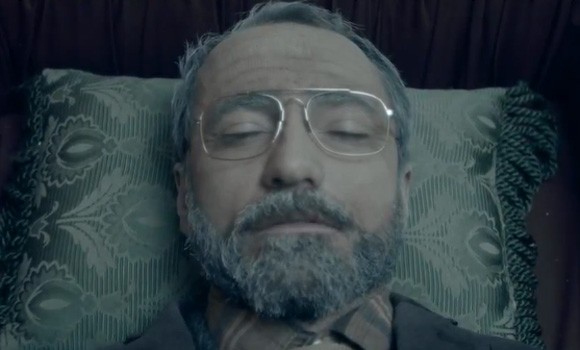 Video: The Shins - Simple Song