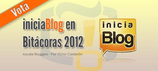 iniciablog, bitacoras, iniciablog.com