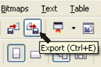 Cara Export File, Tutorial Lengkap CorelDraw Bahasa Indonesia
