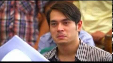 Jake Cuenca in MMK