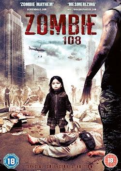 Thây Ma Nhiễm Xạ - Zombie 108 (2012) Poster