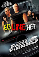 مشاهدة فيلم Fast & Furious 6 2013