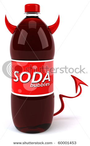 Bagaimana Soda Dapat Berefek Terhadap Kesehatan?