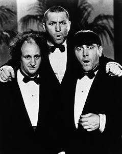 Larry, Curly e Moe