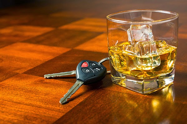 Multiple DUI Offenses