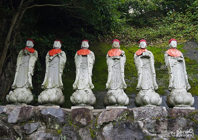 Kiyomizu-dera, Nagasaki