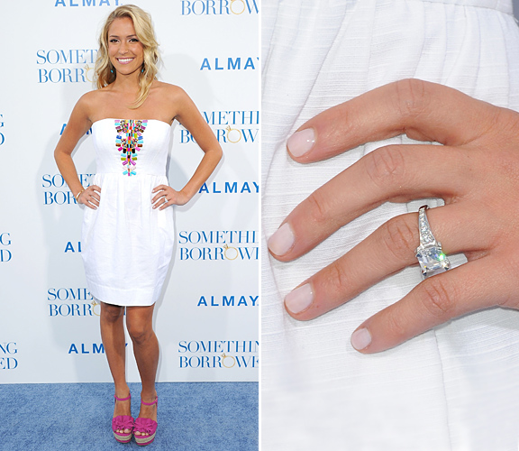 doookin: Kristin cavallari engaged ring