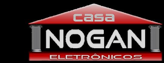 Casa Nogan - Eletronicos