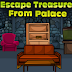 Escape Treasure From Palace