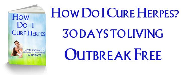 Can Coconut Oil Cure Herpes 2