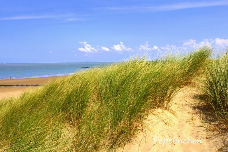 Knocke Strand
